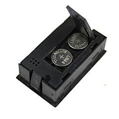 innebygd temperatur luftfuktighet elektronisk digital temperatur og fuktighet meter
