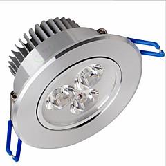 voordelige Binnenverlichting-Plafondlampen Verzonken ombouw SMD 2835 500-550 lm Warm wit Koel wit K Dimbaar AC 220-240 AC 110-130 V