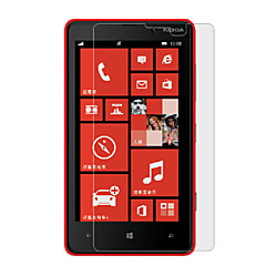 High Definition Screen Protector for Nokia Lumia 820 Screen Protectors for Nokia