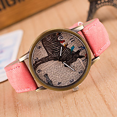Reloj Mujer Colorful Jeans Band Relogio Masculino Clock Brand  Watches   Antique Quartz Watch For Man And Women