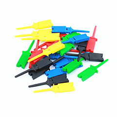 încercare DIY PC set clip / clemă - multicolor (5x 5pcs)