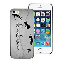 Назначение iPhone 8 iPhone 8 Plus iPhone 7 iPhone 7 Plus iPhone 6 iPhone 6 Plus Кейс для iPhone 5 Чехлы панели С узором Задняя крышка