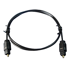 ieftine -6ft cablu de fibra optica cablu digital audio TOSLINK optic