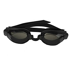 Black Swimming Diving Glasses