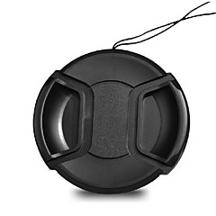 Dengpin® 58mm Camera Lens Cap for Canon EOS 700D 100D 450D 500D 600d 650d 550D with 18-55mm 70-300mm 28-105mm lens