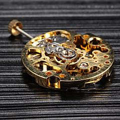 お買い得  腕時計用アクセサリー-金手動機械式時計のムーブメント