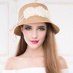 Недорогие Женские украшения-Женский Плетеные изделия Заставка-На каждый день / на открытом воздухе Шапки 1 шт.