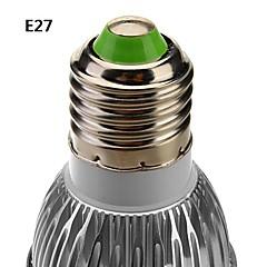 GU10 E26/E27 Focos LED MR16 6 SMD 5730 270 lm Blanco Cálido Blanco Natural 3500K K AC 85-265 V