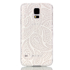 For Samsung Galaxy etui Transparent Etui Bagcover Etui blondedesign PC for Samsung S6 edge S6 S5 Mini S5 S4 Mini S3 Mini