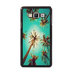 halpa Galaxy A5 kotelot / kuoret-Varten Samsung Galaxy kotelo kotelot kuoret Kuvio Takakuori Etui Puu PC varten Samsung A8 A7 A5 A3