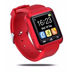 U80 niebieski ząb inteligentny zegarek bt-Zawiadomienie MTK przeciw zagubiony zegarek dla iOS / android