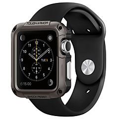 taai pantser geval [zware beschermende] voor apple horloge 42mm