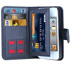 Voor iPhone X iPhone 8 Hoesje cover Volledige behuizing hoesje Hard PU-leer voor iPhone X iPhone 7s Plus iPhone 8 iPhone 4s/4