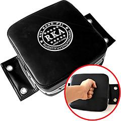 Manopla de Boxe Boxe e Artes Marciais Pad Luva Almofadada de Treino Taekwondo Sanda Muay Thai Karatê Kick Boxing Mixed Martial Arts (MMA)