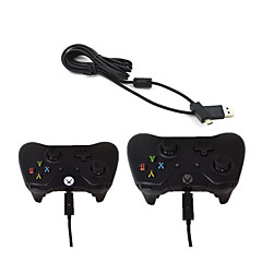 voordelige Xbox One-accessoiresets-# - Xbox one - Oplaadbaar - Plastic / Aluminium - USB - Accessoiren Sets - Xbox One - Xbox One