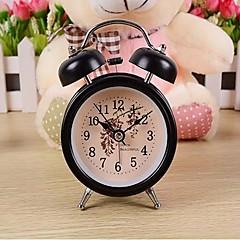 otthoni irodai dekoráció szüreti riasztó asztali óra