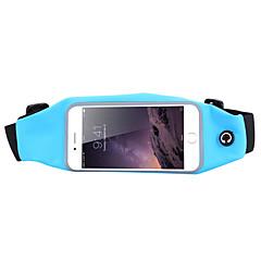 olcso iPhone 6s Plus tokok-sport kocogás derék esetben öv futó táska iPhone 6 plusz / 6s plus és más telefonok alatti 5,5 hüvelyk (vegyes színek)