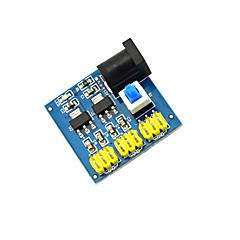 다중 출력 DC-DC 전압 변환 모듈 / 3.3 / 5 / 12V 전원 모듈을 차례 12V - 블루