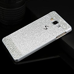 For Samsung Galaxy etui Rhinsten Etui Bagcover Etui Glitterskin PC for Samsung A5