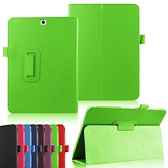 halpa Galaxy Tab 4 10.1 kotelot / kuoret-suojaava tabletti tapauksissa nahka tapauksissa kiinnike kotelo Samsung Galaxy Tab 4 / Galaxy Tab s2 (eri / malleja / eri)