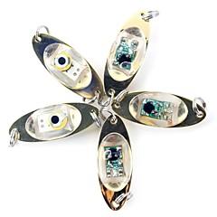 abordables Luces de Pesca-Linternas LED LED Impermeable Pesca