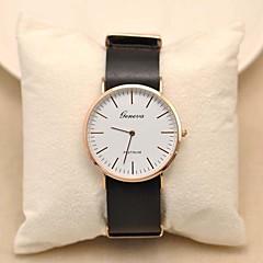 Woman's Watches Slim Belt Watch Daniel Same Paragraph Slim Leather Watch Cool Watches Unique Watches