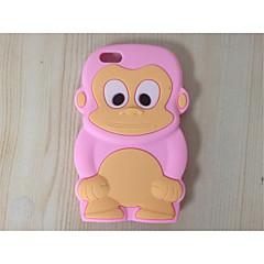 Para iPhone 8 iPhone 8 Plus Case Tampa Capa Traseira Capinha Macia Silicone para iPhone 8  Plus iPhone 8 iPhone 5c