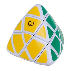 Rubikin kuutio Tasainen nopeus Cube Pyramorphix Nopeus Professional Level Rubikin kuutio Uusi vuosi Joulu Lasten päivä Lahja
