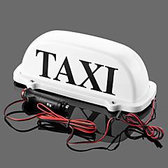 Недорогие Дневные фары-Iztoss Автомобиль Лампы SMD 5050 2 Галогенная лампа Внешние осветительные приборы Назначение