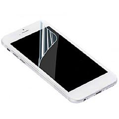 Недорогие Защитные пленки для iPhone 6s / 6-Защитная плёнка для экрана Apple для iPhone 6s iPhone 6 1 ед. Защитная пленка для экрана HD