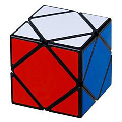 hesapli -Sihirli küp IQ Cube Shengshou Alien Skewb Skewb Cube Pürüzsüz Hız Küp Sihirli Küpler bulmaca küp profesyonel Seviye Hız Klasik & Zamansız Çocuklar için Yetişkin Oyuncaklar Genç Erkek Genç Kız Hediye