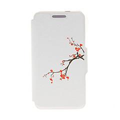 Για Θήκη Sony / Xperia Z3 Θήκη καρτών / Ανοιγόμενη tok Πλήρης κάλυψη tok Δέντρο Σκληρή Συνθετικό δέρμα για SonySony Xperia Z3+ / Z4 /