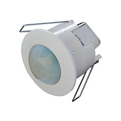 Jiawen ingebed plafond menselijk lichaam inductie schakelaar, inductie licht bediende intelligente huishoudelijke switch