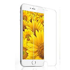 1pc γυαλί σαφές μέτωπο φιλμ οθόνης για το iphone 6s / 6
