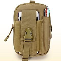 abordables Mochilas y Bolsas-1LRiñoneras Bolsa de cinturón para Camping y senderismo Caza Escalada Bolsas de Deporte Impermeable Listo para vestir Multifuncional