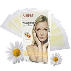 Cuidado del cuerpo Scrubs y Cuerpo Tratamientos Depilación Rejuvenecimiento de la piel Limpiadores