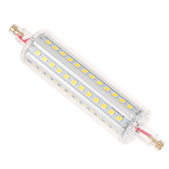 YWXLight® 12W R7S LED Corn Light 72SMD 2835 1050lm Warm/Cold White Dimmable Decorative AC220/110V 1pc