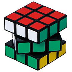 hesapli -Sihirli küp IQ Cube Shengshou 3*3*3 Pürüzsüz Hız Küp Sihirli Küpler Eğitici Oyuncak bulmaca küp profesyonel Seviye Hız yarışma Klasik & Zamansız Çocuklar için Oyuncaklar Genç Erkek Genç Kız Hediye