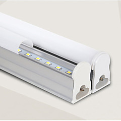 お買い得  LED 電球-700-800 lm T5 チューブ型ライト チューブ 20 LEDの SMD 5050 装飾用 ナチュラルホワイト AC 220-240V