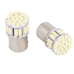 preiswerte Autozubehör-4pcs 1156 Auto Leuchtbirnen SMD LED- LED Rücklicht For Universal