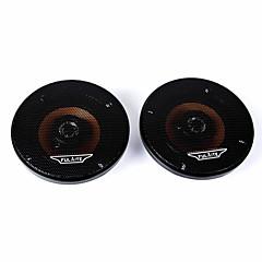"""Недорогие Аудио для автомобиля-пара 5.4 """"диам 2-полосные коаксиальные динамики 20 Вт черный для авто автомобиль аудио"""