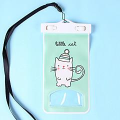 25 L Waterdichte tas Mobiele telefoon tasje waterdicht Aanraakscherm voor Zwemmen Surfen