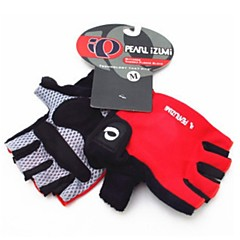 IZUMI® Sports Gloves Bike Gloves / Cycling Gloves Moisture Permeability Wearable Breathable Wearproof Anti-skidding 3D Pad Wicking High