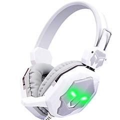3,5 mm-es vezetékes fülhallgatót (fejpánt) a számítógépes