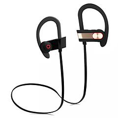 halpa Korvakuulokkeet (tulppakuulokkeet, korvansisäiset)-Q7 langattomat kuulokkeet korvaan melua vaimentavat sweatproof kuulokkeet kuulokkeet ja mikrofoni iPhone SUMSUNG kännykkään
