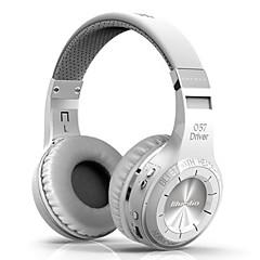 abordables Auriculares (Cinta)-Bluedio Sobre oreja / Cinta Sin Cable Auriculares El plastico Teléfono Móvil Auricular Con control de volumen / Con Micrófono /