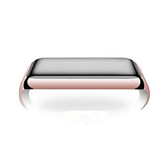 abordables Fundas para Apple Watch-Funda Para 42mm iWatch Apple Watch Series 3 / 2 / 1 ordenador personal Apple