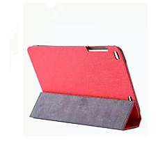 preiswerte Tablet-Hüllen-Hülle Für Huawei Ganzkörper-Gehäuse / Tablet-Hüllen Solide Hart PU-Leder für