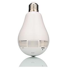 abordables Cámaras IP-Soporte interno de strongshine® 1.3 mp 128gb (detección nocturna de movimiento de día con acceso remoto, conexión Wi-Fi protegida, plug and play ir-cut) cámara ip