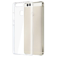 Back Cover Ultra-thin Transparent TPU SoftHuawei Huawei P9 / Huawei P9 Lite / Huawei P8 / Huawei P8 Lite / Huawei Honor 4X / Other